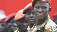 Güney Sudan'da 5 asker öldürüldü