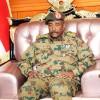 Suudi Arabistan Ve BAE Ortak Heyeti Sudan'da