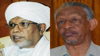 Sudan'da eski parlamento başkanı tutuklandı
