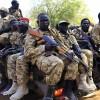 Sudanlı askerler, Yemen topraklarını terk etti