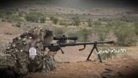 6 Suud Askeri Keskin Nişancı Ateşiyle Öldürüldü