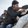 Suriye'nin güneyinde ÖSO'ya bağlı büyük bir grup hükümet güçlerinin tarafına geçti