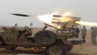 Fatımiyyun Birlikleri 30 IŞİD Teröristini Öldürdü