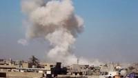 Sözde 'Ilımlı Muhalifler' Sivil Halka Yönelik Saldırılarını Sürdürüyor