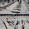 Suriye'de Teröristlerden Ele Geçirilen Cephanede Yine Batı ve İsrail Menşeli Cephane Bulunuyor