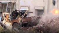 İdlibte Terör Grupları Arasındaki İt Dalaşı Sürüyor