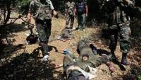 Suriye Ordusu Halep'in Doğusundaki Merce Ve Şeyh Lütfi Semtleri İşgalden Kurtarıldı