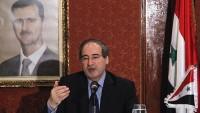 Şam: Suriye'de başına buyruk her türlü yabancı askeri varlığa karşıyız