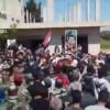 Teröristleri Kovan Hama Sakinleri, Suriye Ordusunu Coşkuyla Karşıladı