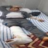 Teröristlerin Şam Kırsalına Füzeli Saldırılarında Şehid Olanların Sayısı 12'ye Yükseldi