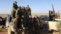 Suriye ordusu Halep'in güneyinde operasyona hazırlanıyor