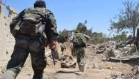 Halep Kırsalında 3 Belde İşgalden Kurtarıldı