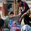 Suriye'nin Deyrezzor eyaletinde halk IŞİD teröristlerine karşı kıyam etti