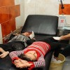 Teröristler Ateşkesi İhlal Ederek Şam Kırsalını Füzelerle Vurdu