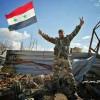 Suriye Ordusu IŞİD Teröristlerin İşgalindeki 3 Köyü İşgalden Kurtaldı