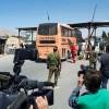 Ceyşu'l İslam Ve Feyleku'r Rahman Militanları Duma'dan Ayrıldı