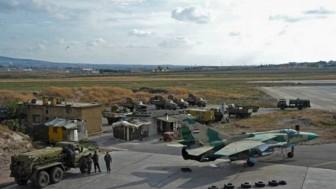 Siyonist İsrail'in Suriye Topraklarına Attığı Füzelerden Çoğu Havada İmha Edildi: 1 Asker Şehid, 3 Asker de Yaralı