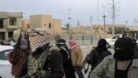 IŞİD Saflarındaki Korku ve Firarlar Devam Ediyor