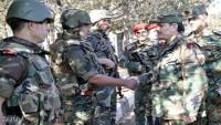 Suriye: Türkiye ve ABD dahil her ülkenin askeri müdahale teşebbüsüne karşı koyacağız