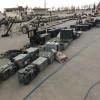 Tekfirci Teröristlerin Teslim Ettikleri Silahların Arasında ABD ve İsrail Silahları Var
