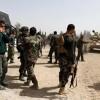 Suriye ordusu Şam'ın güneyinde bazı noktaları işgalden kurtardı