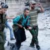Suriye'de teröristlerin saldırılarında 12 sivil yaşamını yitirdi