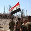 Palmira Havalimanı, Tamamen İşgalden Kurtarıldı