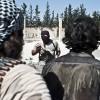 Ceyşul İslam Teröristleri Duma Kentinden Çıkmamak İçin Diretiyor