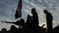 El-Nusra'nın En Büyük Kalesi Kabul Edilen Mahalle Kurtarıldı