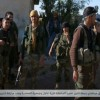 Suriye'de 156 terörist daha teslim oldu