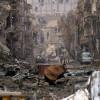 Büyük Şeytan ABD'ye Bağlı Uçaklar Suriye'de Aynı Aileden 15 Kişiyi Katletti