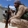 Tedmor'da Suriye askerleri ile IŞİD teröristleri arasında şiddetli çatışmalar sürüyor
