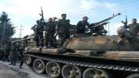 Berada Vadisinde Çok Sayıda Terörist Öldürüldü