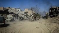Suriye: Amerikalılar Hiç Utanmadan Suriye'de Teröristleri Destekliyorlar