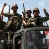 Suriye ordusu Deyrezzor'da 17 IŞİD teröristini öldürdü