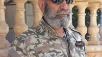 Kahraman General İsam Zahreddin Şehid Düştü