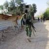 Suriye Ordusu Onlarca Yabancı İstihbarat Servislerin Kontrolündeki Terörist Şebekelerin Mevzilerini Darmadağın Etti