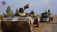 Suriye Ordusu Hama Kırsalında 2 Köyü İşgalden Kurtardı