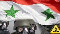 Suriye: 'Kimyasal Silahları Yasaklama Örgütü' ile işbirliğine hazırız