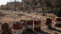 IŞİD Adım Adım Tarihe Gömülüyor