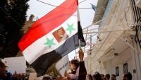 Suriye'den Trump'a: Siz kendiniz bir hayvansınız diye herkesin sizin gibi olduğunu düşünmenize gerek yok!