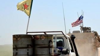 YPG ve ABD terör ordusunun Suriye ordusuna karşı operasyon hazırlığında olduğu iddia edildi