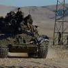 El Kasab Bölgesinde 20 Tekfirci Öldürüldü