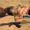 Doğu Guta Bölgesi'nin Zebdin Kırsalında 20 Ceyşul İslam Teröristi Ölü Ve Yaralı Düşürüldü