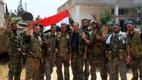 IŞİD'in Deyrizor'da gerçekleştirdiği saldırı yine başarısız oldu: 40 terörist öldürüldü