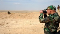 22 Bölge IŞİD'ten Kurtarılırken, 1200'den Fazla Terörist de Öldürüldü