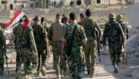 Deyrezzor Kırsalındaki Terörist Mevzileri İmha Edildi: 70 Ölü