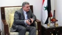Şam: Suriye'de merkezi olmayan hükümet kabul edilemez
