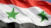Suriye'nin Arap Birliği'ne dönme isteği yok