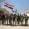 Ahraru Şam Teröristlerinin Batı Guta Bölgesi Sorumlusu Ebu Ömer Harmun Öldürüldü
